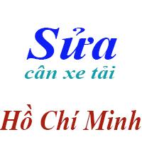 Sửa chữa, nâng cấp trạm cân ô tô xe tải Hồ Chí Minh HCM 60tấn 80tấn 100tấn 120tấn